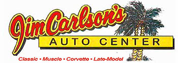 Jim Carlsons Auto Center