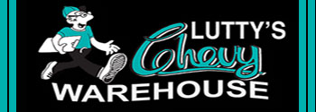 Luttys Chevy Warehouse