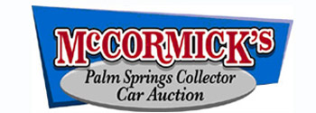 Keith McCormick Palm Springs Auction
